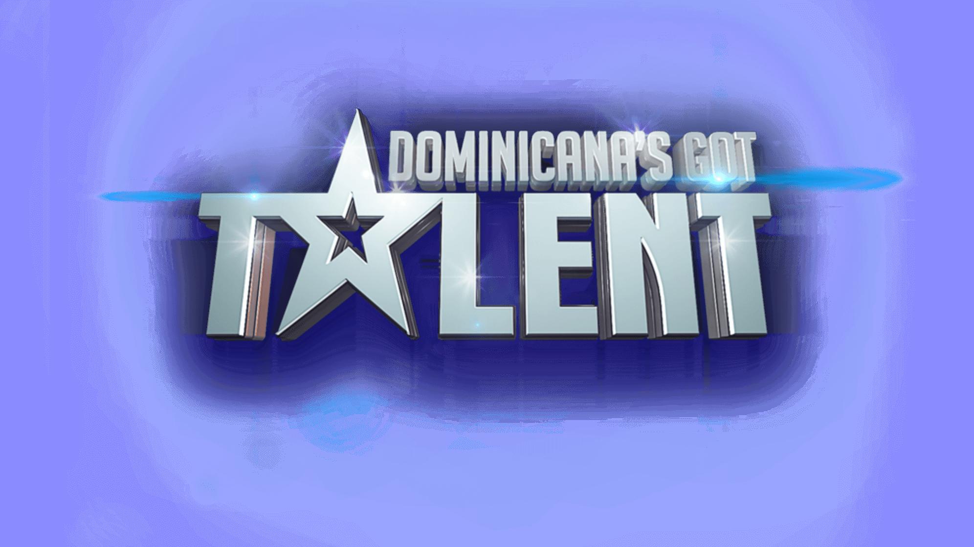 Dominicanas got talent